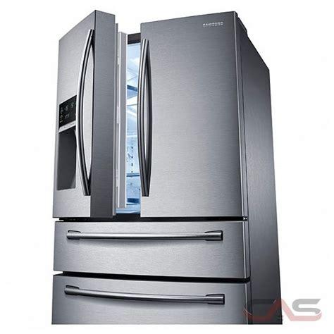 Samsung Refrigerator Reviews Samsung Rf28hmedbsr Refrigerator Canada Best Price Reviews And Specs