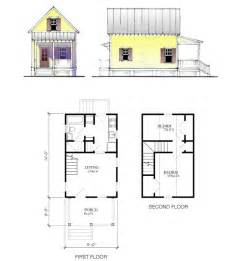 Katrina Cottages Floor Plans by The Katrina Cottage Model 675