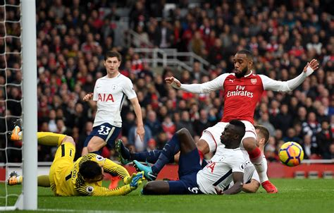 arsenal spurs arsenal vs spurs 5 things we learned from absolute