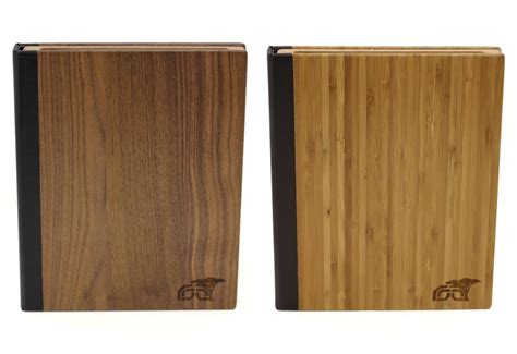 eco friendly wood rootcases eco friendly wood ipad 2 cases gadgetsin