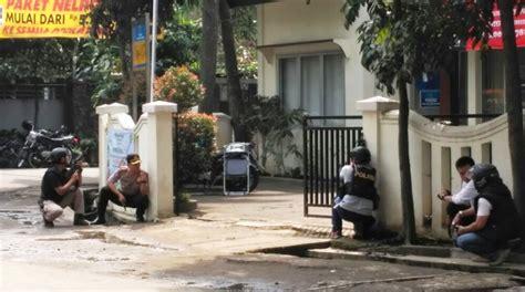 Panci Presto Di Bandung mendadak bom panci di bandung koran sulindo