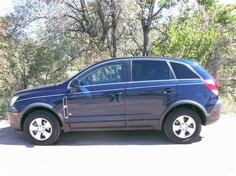 2008 saturn vue xe review 2008 saturn vue xe awd car reviews new cars for 2013