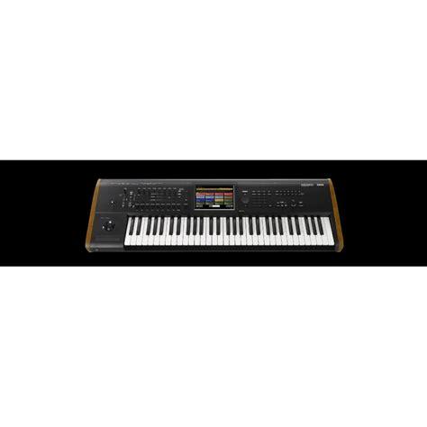 Keyboard Korg 2 Korg Kronos 2 61 Korg Kronos 2 61 At Promenade