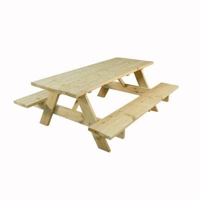 Picnic Table Kit by 98 Homedepot 6 Ft Picnic Table Kit Products Tools Etc
