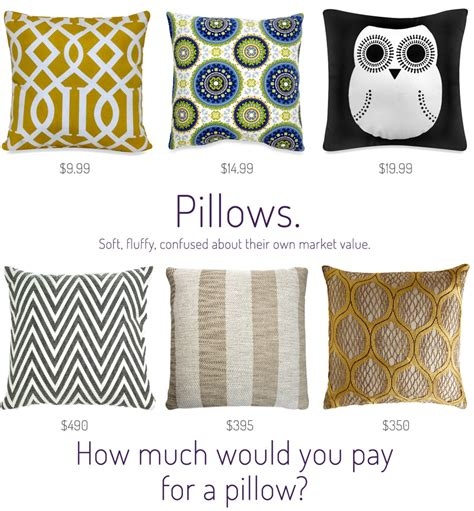 How Much Is A Pillow by What Would You Pay Pillow Talk And Beautiful