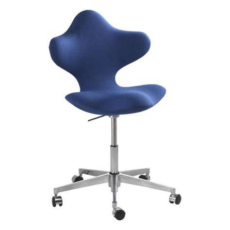 si鑒e ergonomique de bureau chaise de bureau ergonomique en tissu et m 233 tal active
