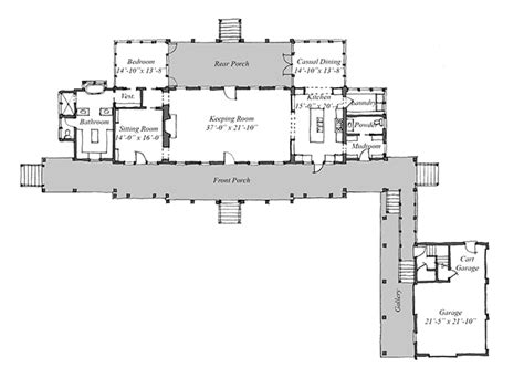 2008 southern living house plans house design ideas