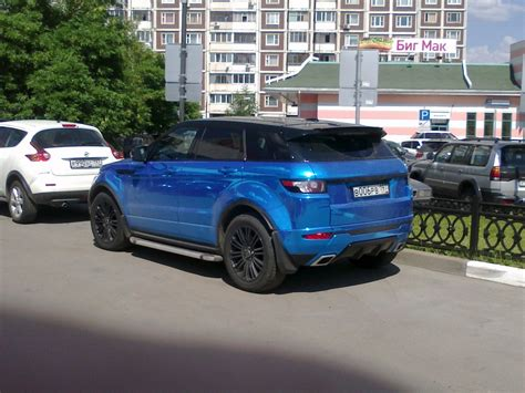 navy range rover range rover evoque navy blue wallpapers gallery