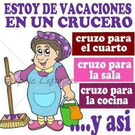 imagenes humor vacaciones as 237 son las vacaciones de mam 225 humor