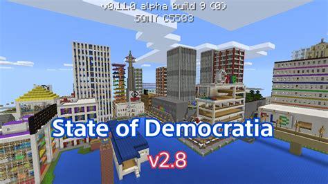 mcpe city maps city of democratia v2 8 mcpe city map 6000
