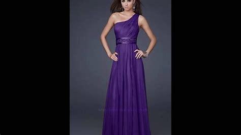 youtu vestidos vestidos morados para graduaci 243 n youtube