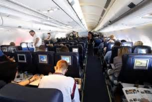 Thomas Cook Interior Thomas Cook Airlines Thedibb