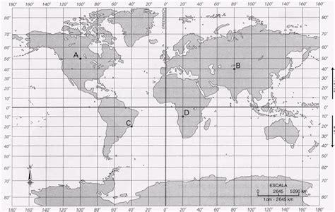 imagenes satelitales con coordenadas la imprenta de cl 237 o ejercicio pr 225 ctico sobre coordenadas