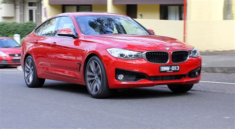 bmw 3 series gt 2013 bmw 3 series gt review caradvice