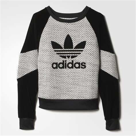 Robe Sweat Adidas Fille - adidas s regista sweatshirt white adidas canada