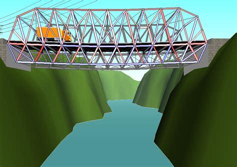 bridge structures design criteria version 6 0 woodwork efficient bridge design pdf plans
