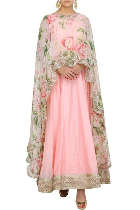 cape designs 25 best indian anarkali dresses ideas on pinterest