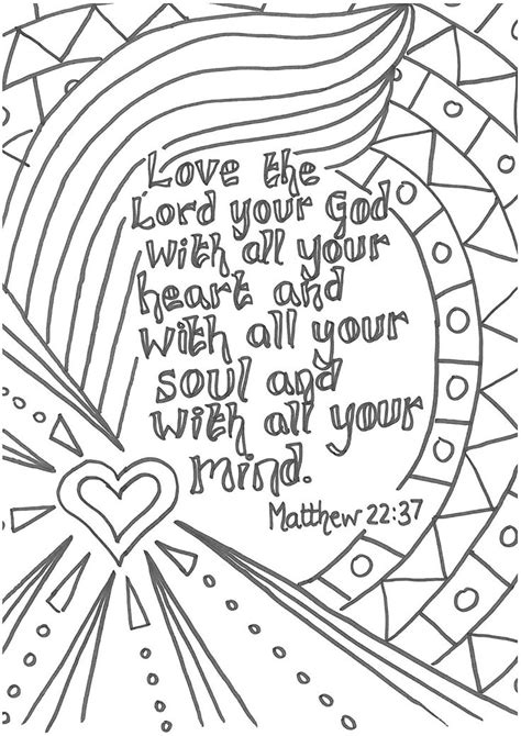 1000 images about bible verse coloring pages on pinterest