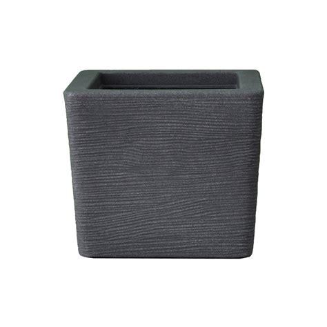 vaso shabby vaso cubo rigato mod shabby linea vasar by telcom