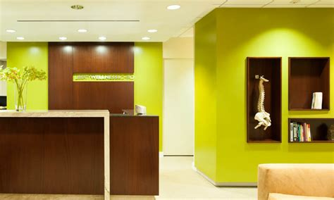 67 wall street front desk wall street wellness office tour for liberty wellness chiro
