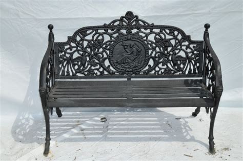 Design For Cast Iron Bench Ideas Cast Iron Bench Antique Lustwithalaugh Design Cast Iron Bench A Blast From The Past