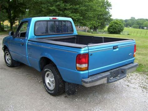sell used 1994 ford ranger xlt 4 cylinder 5 speed nice truck quot mechanic special quot in independence