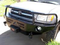 2000 Toyota Tundra Front Bumper 00 03 Toyota Tundra Custom Front Bumpers From Aluminess At