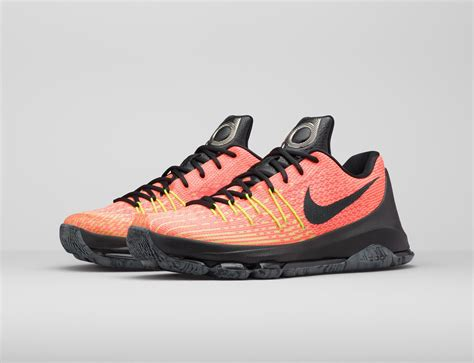 imagenes de tenis nike kevin durant kd8 hunt s hill sunrise reflects resilience nike news