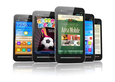 mobile apps for android phones mobile app development 90 degree design raleigh nc