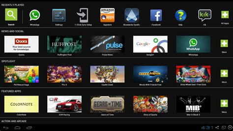 bluestacks similar bluestacks alternatives and similar software