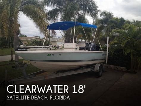 bay clearwater boats for sale boats - Bay Boats For Sale Clearwater Fl