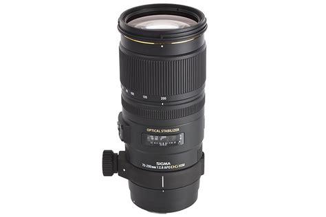 42nd photo sigma 589306 70 200mm nikon sigma tamron lenses for nikon slr