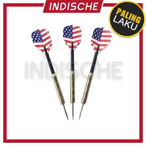 Laris Mainan Samsak Tinju Usa jual arrow panah jarum dart tips dart 18 gram indische