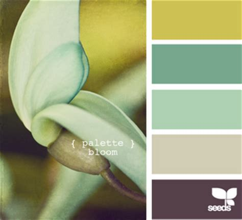 colour inspiration color inspiration design seeds miedzykartkami