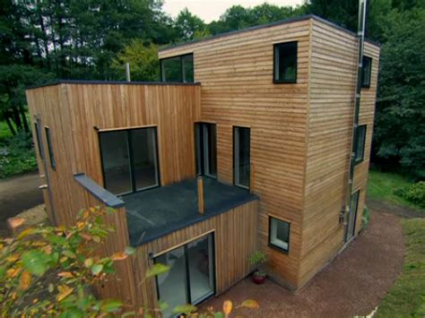 Channel 4 Design Your Home Grand Designs Articles Monmouthshire Suppliers Channel 4