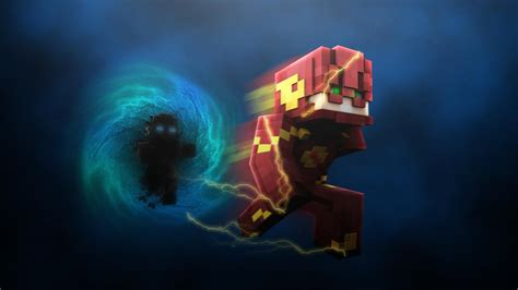 minecraft flash  zoom lucky block ve kosu yarisi pvp  oyun konsolu youtube