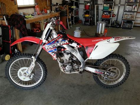 used motocross bikes for sale ebay used honda dirt bikes for sale by private owner autos post