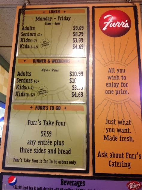 furr s buffet prices furr s family dining buffets santa fe nm reviews