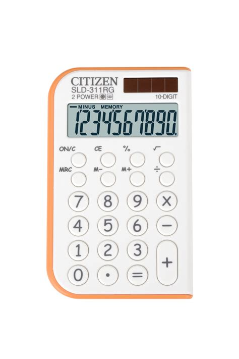 Citizen Calculator Sld 100n stopped models pelikan dtm authorized citizen dealer