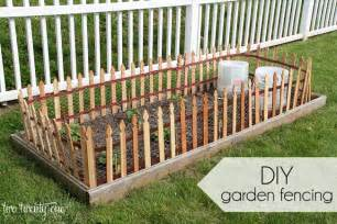 rabbit proof garden fencing ideas i should really do