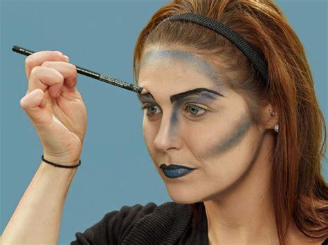 medusa makeup mugeek vidalondon