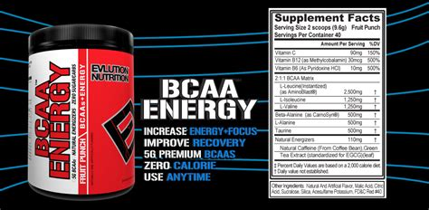 supplement energy best bcaa supplement buyers guide with 2017 s top 10