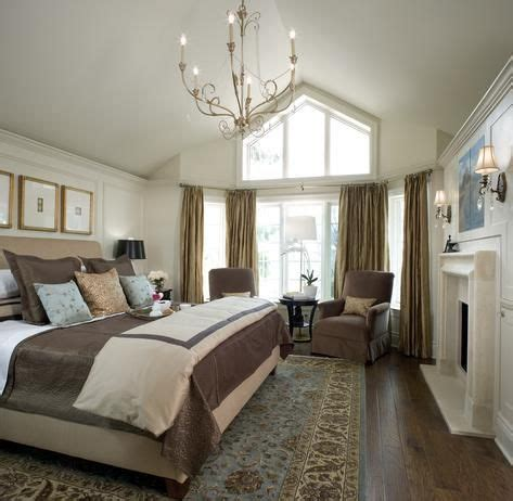 divine master bedrooms  candice olson fireplaces