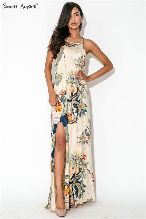 spanish style clothes new fashion summer women top 2015 spanish style dress bohemian style flower print dress women s