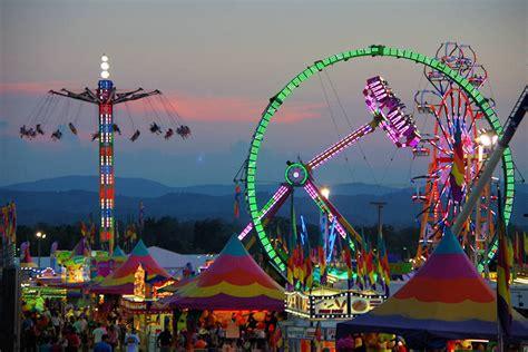 north carolina mountain state fair asheville