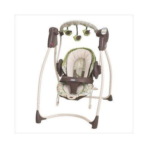 graco swing bouncer combo duo 2 in 1 swing bouncer graco baby pinterest