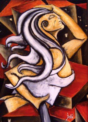 imagenes no realistas ejemplos cubismo