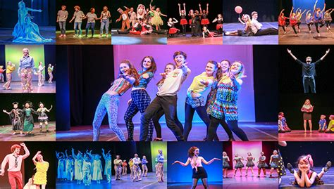 stagecoach performing arts acting singing and theatre stagecoach theatre arts colchester support the performing