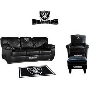 Raiders Furniture by 13 Best Images About Room On Oakland