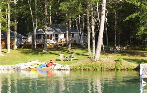 lakefront cottage rentals in michigan lakefront cottage on all sports homeaway michigan